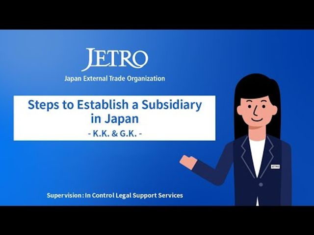 How to Establish a Subsidiary in Japan featured image