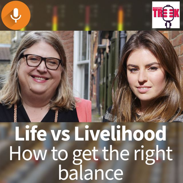 Life vs Livelihood - how to get the balance right featured image