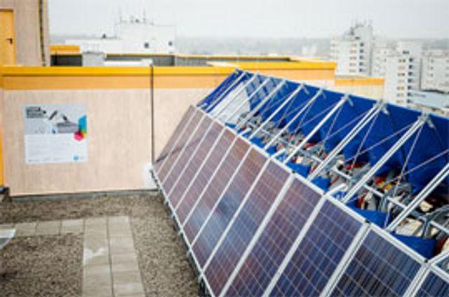Deutschlandpremiere für Öko-Kraftwerk featured image