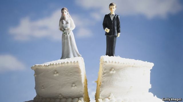 Divorce reforms: the case for no fault divorce featured image