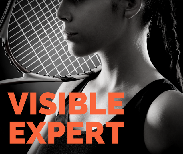 So you want to become a visible expert? Here's how! featured image