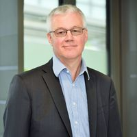 Stuart Calder, Deloitte