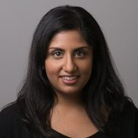Natasha Patel, Account Director, Cello Health Insight