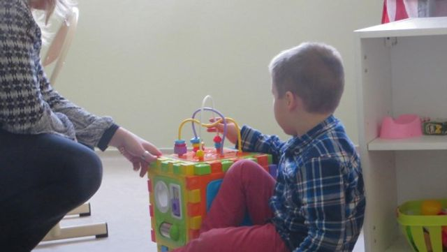 À Dieppe, la mini-crèche Les Petits Vikings accueille les enfants qui ont des troubles du comporteme featured image