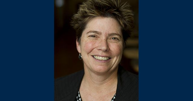 Susan E. Alcock appointed UM-Dearborn provost featured image
