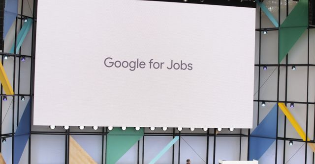 Google Jobs finally launched into recruitment market featured image