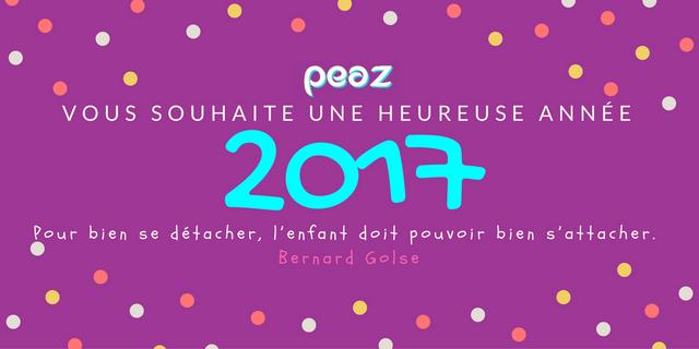 Bonne année 2017 featured image
