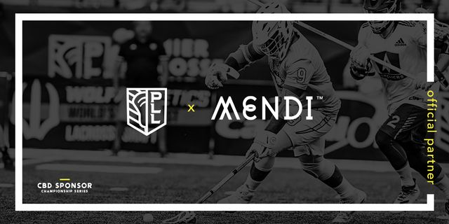 The PLL Is Turning Over a New Leaf In Sports with Mendi CBD Sponsorship featured image