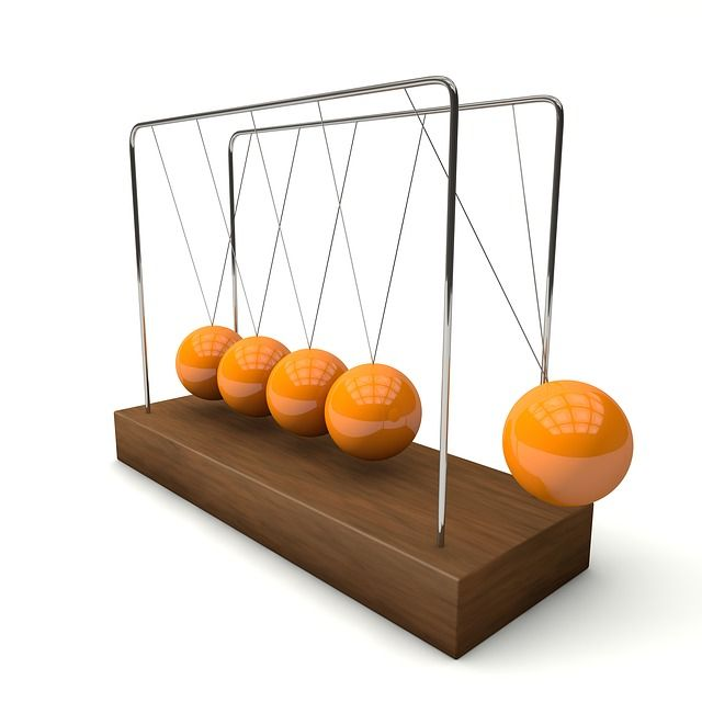 """Deregulation and crises"" – what makes the pendulum swing? featured image"