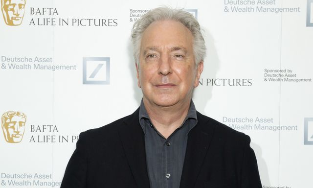 Alan Rickman featured image