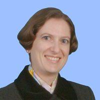 Claudia Rugue, Freshfields Bruckhaus Deringer