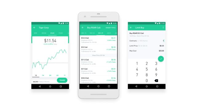 Robinhood Announces Plans to IPO featured image