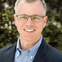 Bruce Rychlik, Managing Partner, Life Sciences, Park Square Executive Search