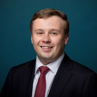 George Bull, Trainee Solicitor, Charles Russell Speechlys