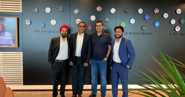 Samya.Ai raised $6m from Sequoia India for their enterprise revenue growth software featured image