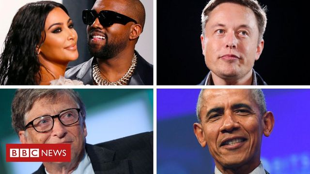 Twitter Hack: Musk, Obama and Kimye among the high-profile accounts targeted featured image