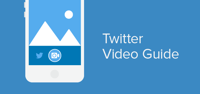 A comprehensive guide to mastering Twitter video featured image