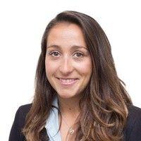 Louise Federico (née Lugaro), Associate, Hassans