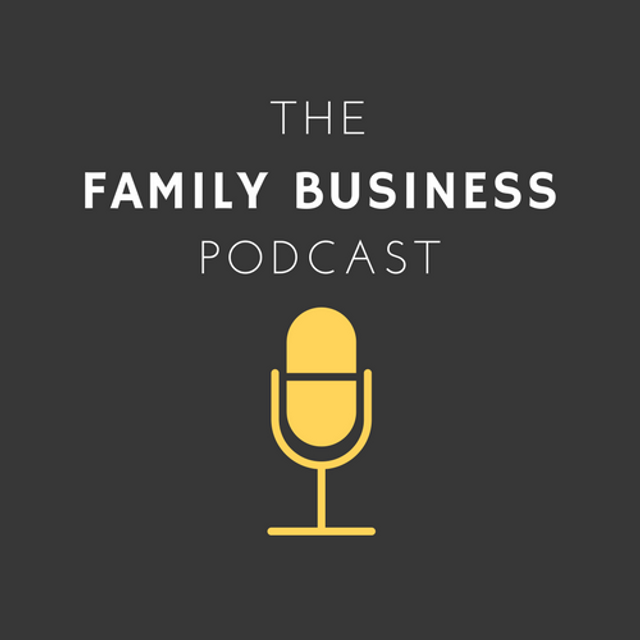 New Family Business Podcast Launched featured image
