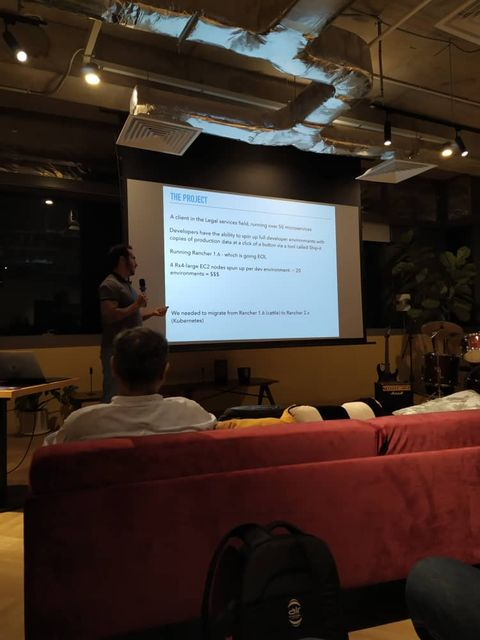 DevOps Meetup @ AWS Malaysia featured image