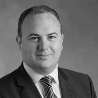 Andrew Traynor, Partner, Walkers