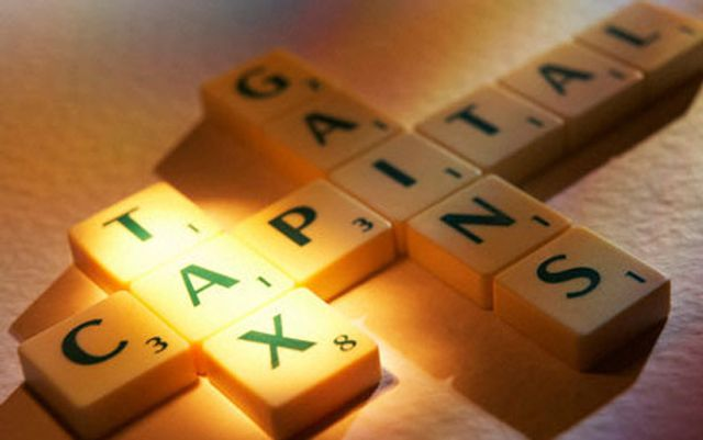 Capital gains tax is the fast growing tax featured image