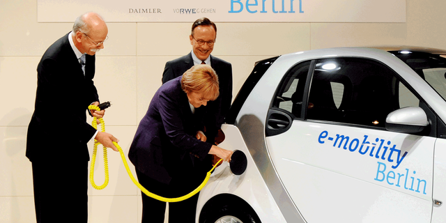 Was der Koalitionsvertrag in puncto E-Mobilität & Batteriespeicher hergibt featured image