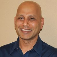 Ajay Garg, VP of Engineering, CyberCube