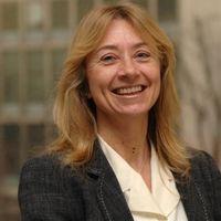 Vicki Rawstorne, Director, Deloitte