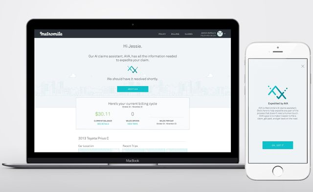 Pay-per-mile car insurance company Metromile raised $90m to automate the claims process featured image