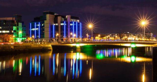 Ireland's Linked Finance raises £1.8m to fund expansion plans featured image