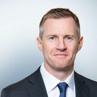Richard Bird, Partner, Freshfields Bruckhaus Deringer