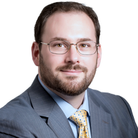 Peter Jaffe, Senior Associate, Freshfields Bruckhaus Deringer