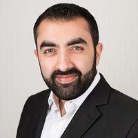 Fauzi Waraich, Director, Deloitte