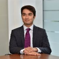 Rohan Gokhale, Deloitte