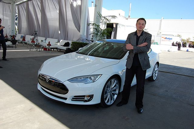 Elon Musk: heir apparent to Steve Jobs crown? featured image