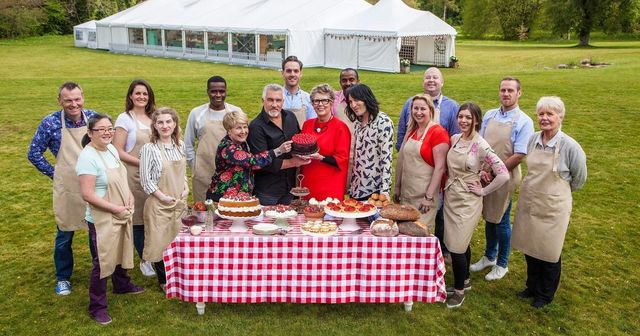 Great British Bake Off's biggest competition will be Mary Berry's new show on BBC featured image