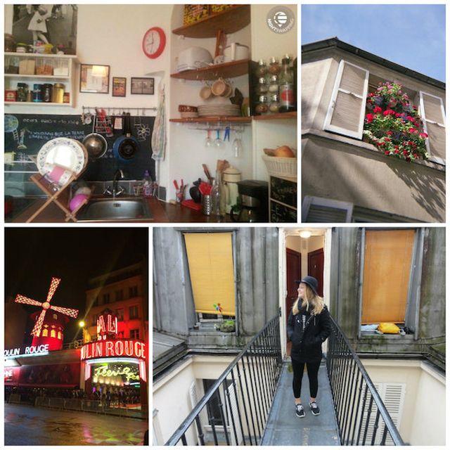 Voor niks overnachten in Parijs featured image