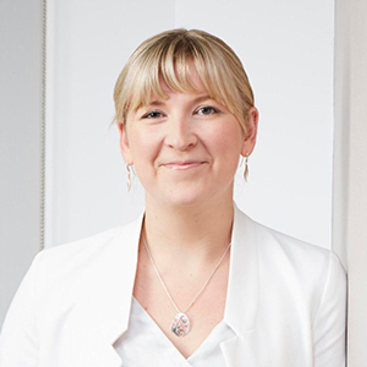 Antonia Torr