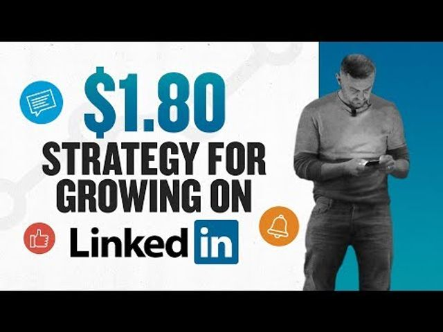 Turn Your Two Cents into Big Dollars with LinkedIn featured image