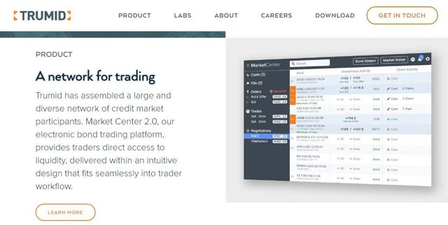 Trumid raises $200m in new funding at a valuation of more than $1b featured image