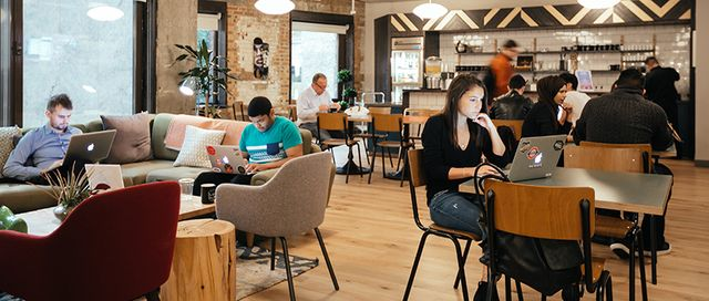 WeWork and serviced offices featured image
