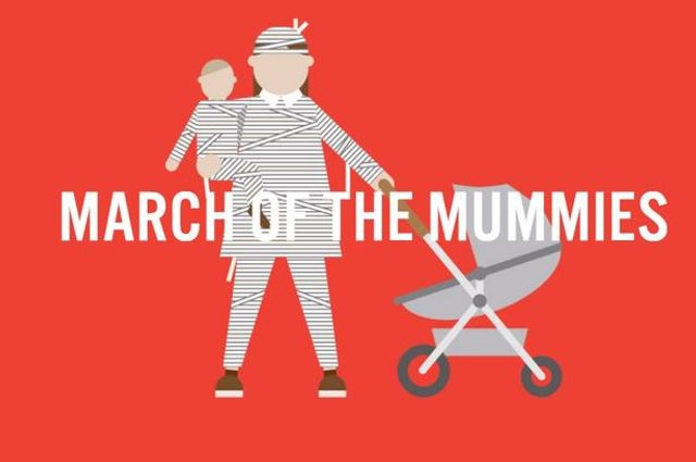 Hard Data Reveals it's no Fun to be a Working Mum... featured image