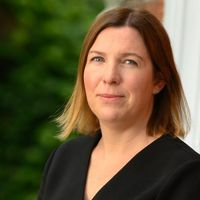 Claire Porter, Senior Associate , SAS Daniels