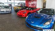 Vroom raises $54 million to turn car dealers into dinosaurs