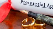 KT Tunstall recognises value of prenuptial agreement