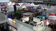 Event 101: Five ways to entice delegates to your stand!