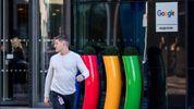 Google and Facebook set off a second wave of fintech talent