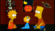 Treehouse of Horrors or just another little dig at permitted development rights?