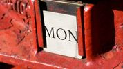 Control the things you can control: how to cope with lockdown Moody Mondays